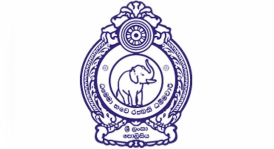 DIG Nalaka De Silva transferred to the Police IT Division