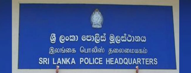 Special operations center to monitor tip-offs on drugs