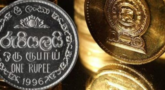 Sri Lankan rupee hits record low of 166.80
