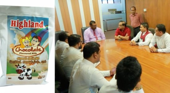 JO unsatisfied by MILCO's investigation into poisoned milk packets