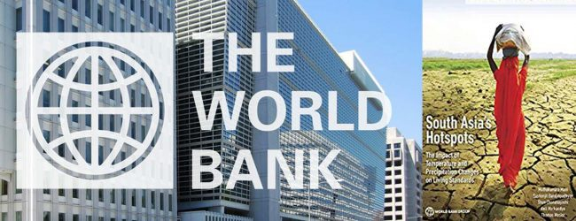 SL economy to depreciate by 5% – World Bank