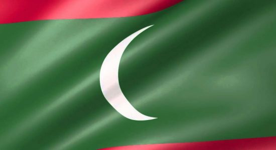 Maldives Presidential election : Initial results being released
