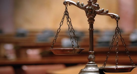Changes on the horizon for foreign and judicial services