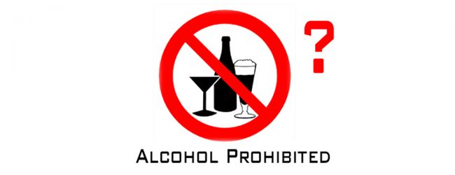President advocates tackling alcohol adverts in Sri Lanka