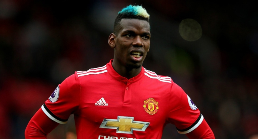 Mourinho strips Pogba of United vice-captaincy but denies row