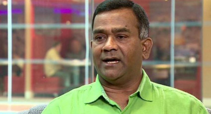 With Ranil at the forefront UNP won't rise in 2020 – Tissa Attanayake