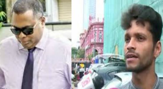 DIG Nalaka De Silva ordered to appear before court
