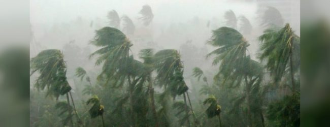 More than 10,000 affected by adverse weather