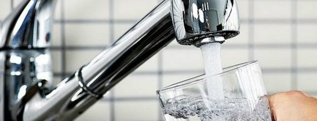 Colombo to experience low pressure water supply
