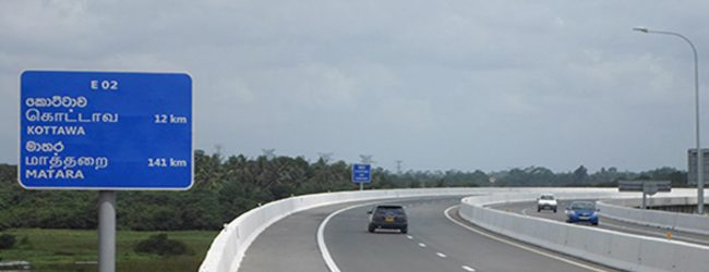 15,000 registered with the highway electronic fee payment system