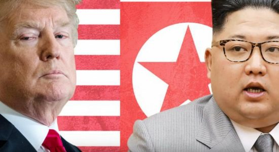 Trump says next meeting with North Korea's Kim being set up