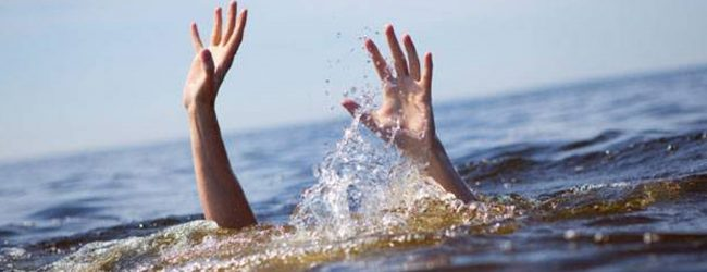 British national drowns in Bentota Sea