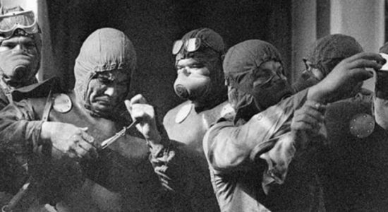 They saved Europe by giving up their lives; The suicide squad of Chernobyl