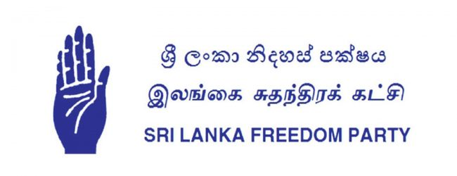 Two committees appointed to restructure SLFP