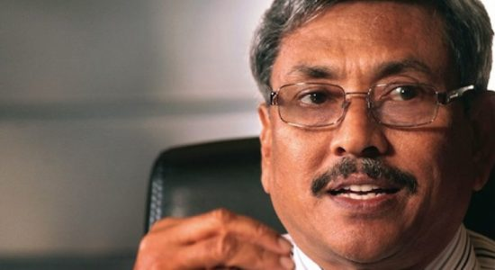 Gota's lawyers withdraw appeal