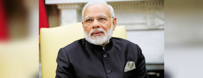 Modi appreciates prompt action on 'malicious' media reports