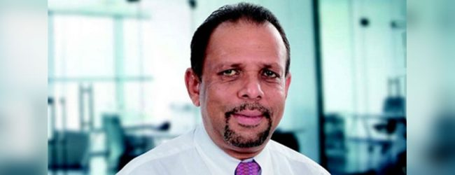 Jehan Amaratunga resigns from People's Bank Board of Directors