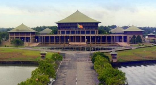 Constitutional Council set to convene today