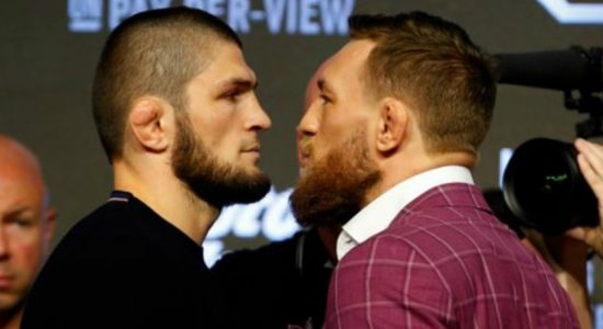 Suspensions for Conor McGregor and Khabib Nurmagomedov extended