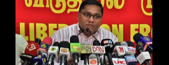 MOU doesn't specify Eastern Terminal – Min. Samarasinghe