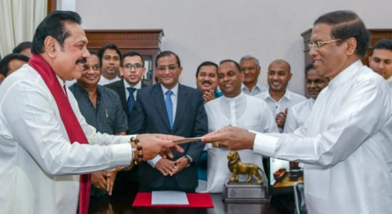 UPDATE: I am the Prime Minister according to the constitution – Ranil Wickremesinghe