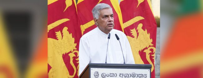 International community reacts to situation in Sri Lanka