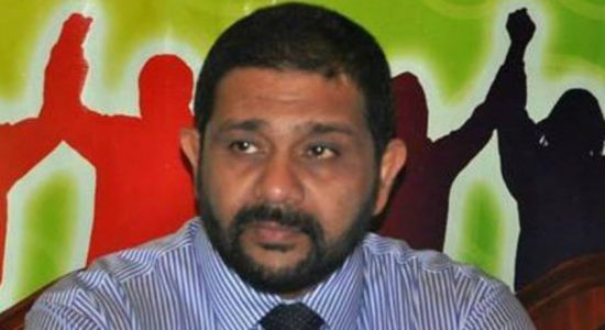 The man behind the downfall of the UNP