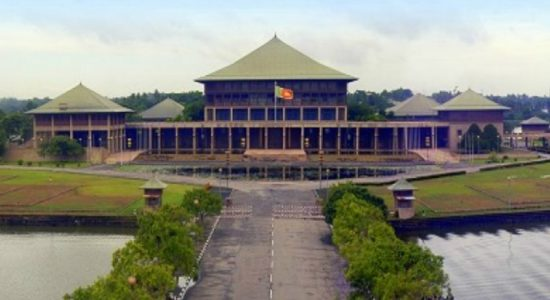 Speaker has no power to reconvene Parliament – Dinesh Gunawardene