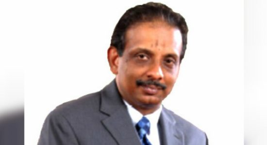 S. R. Attygalle appointed Secretary to the Finance Ministry