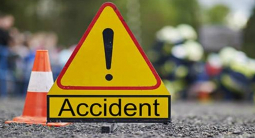 21 injured in Monarathanna motor accident