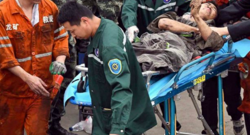 21 dead in Chinese coal mine accident