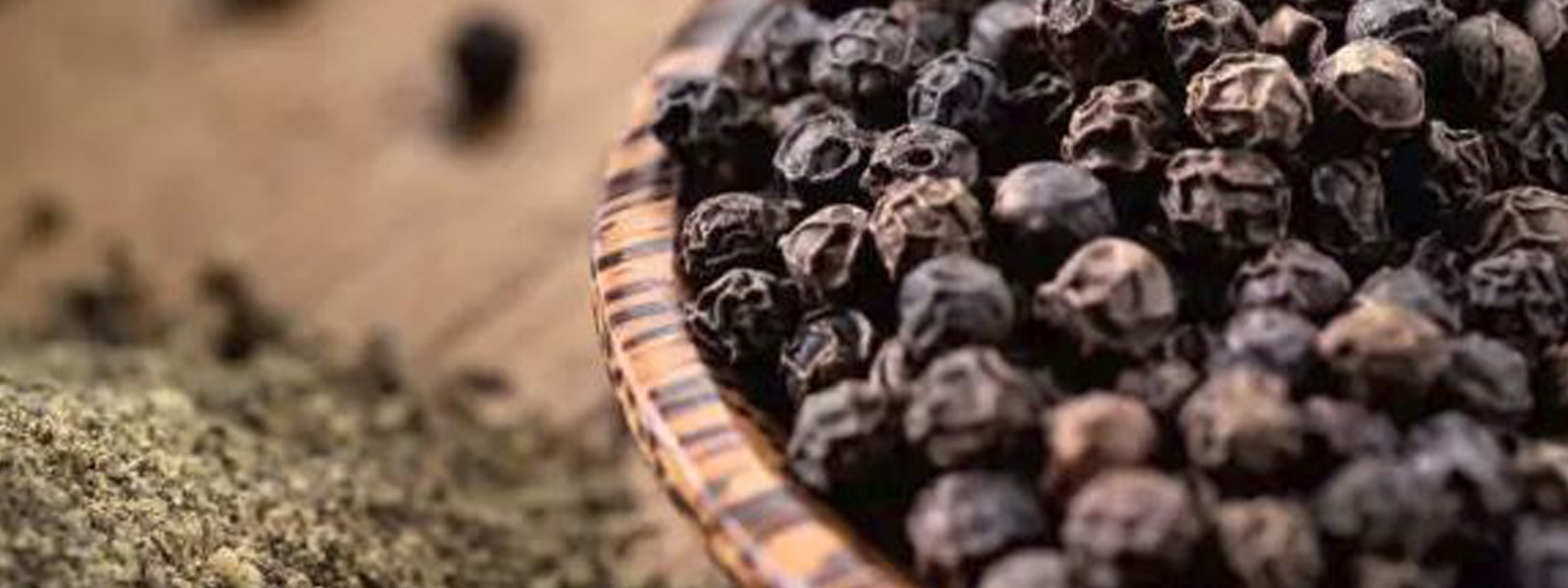 Finance Ministry bans importation of Pepper and other products