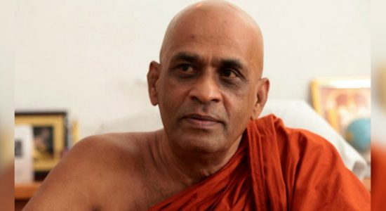 """International Community is more worried than the people  –  Ven. Elle Gunawansa Thero"