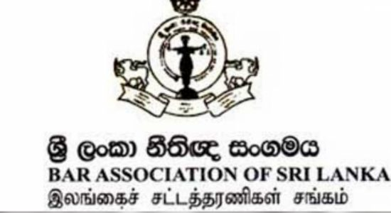 BAR association requests safeguard of constitution