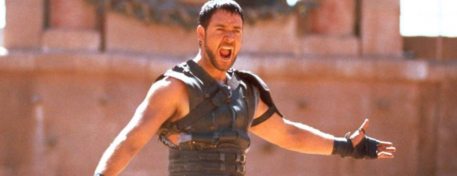 Gladiator sequel in the works – Ridley Scott