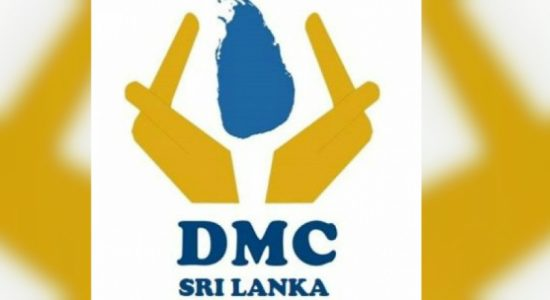 Disaster pre-training program for Matale district