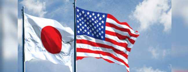 US and Japan freeze development aid
