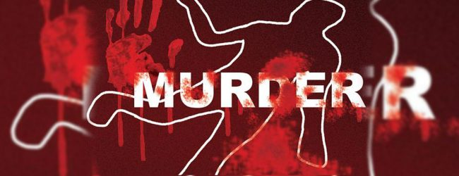 22 year old hacked to death in Chilaw