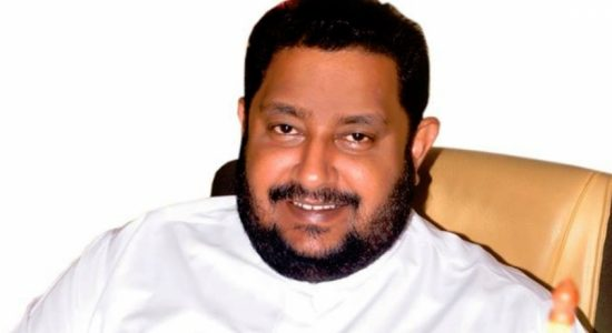 """Manusha has not joined the UNP"" – Dept. Min.  Nishantha Muthuhettigama"
