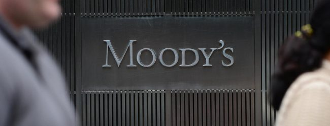 Moody's evaluation on the LKR fall