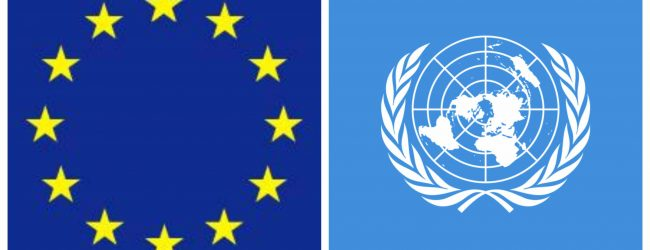 EU and UN criticize President's decision