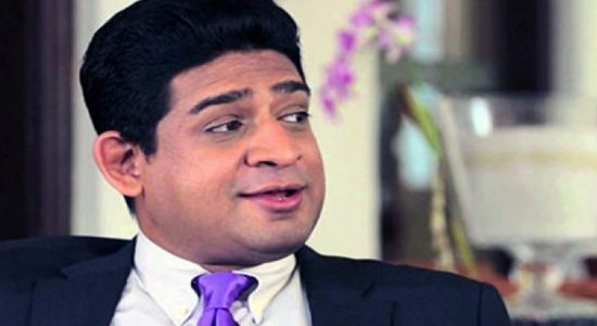 Wasantha Senanayake back in UNP camp