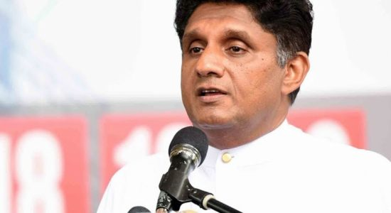 Democracy will always prevail and the public is our priority – Sajith Premadasa