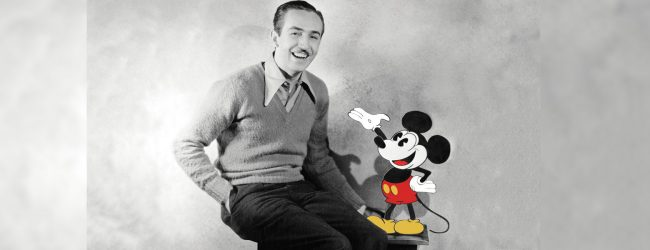 Happy Birthday Mickey! Disney celebrates 90 years of the iconic mouse