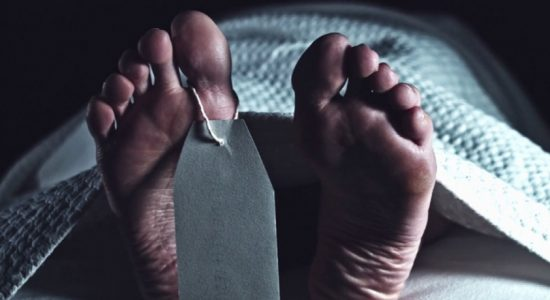 43 year old lady stabbed to death in Kalutara