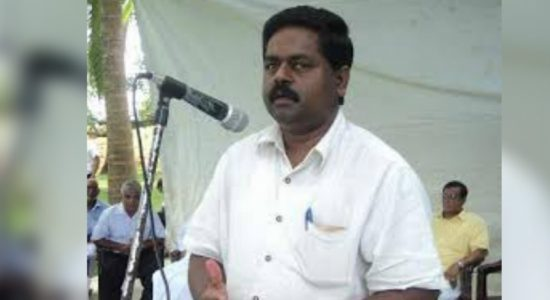 TNA has no issue with whoever UNP appoints as PM