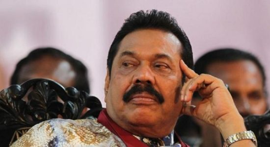 "PM Rajapaksa ""has not ordered any vehicle"" – PM's office"