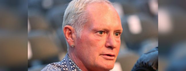 Former England footballer Gascoigne charged with sexual assault