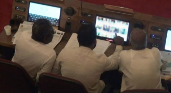 WP Councillors caught watching porn in chambers