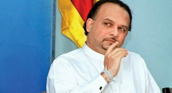 """UNP does not fear General Election"" – MP Navin Dissanayake"